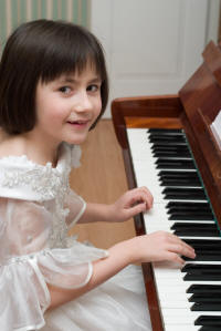 Piano Deltona Florida Laura Downs Instructor