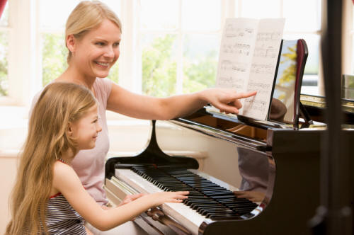 Piano Lessons Orange City Florida